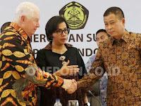 SRI MULYANI: 50 TAHUN DIMILIKI ASING, INDONESIA AKHIRNYA KUASAI FREEPORT