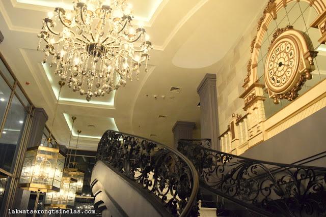 EXPERIENCE PARIS AT PARK VIEW ROYAL HOTEL BANDUNG
