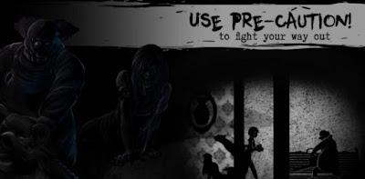 Game Horor Android Terbaru Karya Anak Bangsa - Tumbal: The Dark Offering