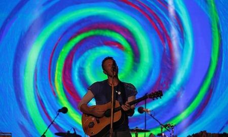 Live Bootlegs: Coldplay - Live @ Glastonbury Festival, England, 26