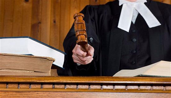 حدودُ صلاحيات المحامــون في مراقبة جرائم إنكار العدالة Justice Denial وملاحقتها: