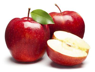 Manfaat Mengejutkan Buah Apel