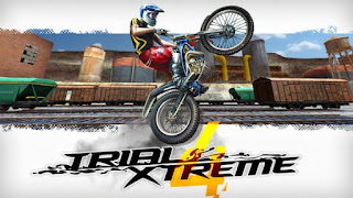 Trial Xtreme 4 Apk v1.9.5 Mod