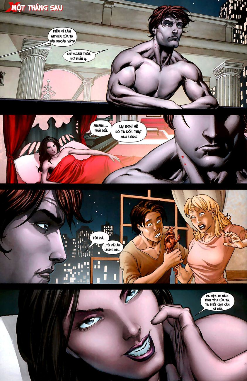X-Men Necrosha chap 5 trang 6