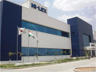 Informasi Loker Terbaru PT HI-LEX INDONESIA Cikarang