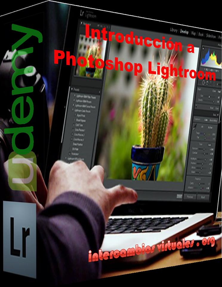 Udemy: Introducción a Photoshop Lightroom