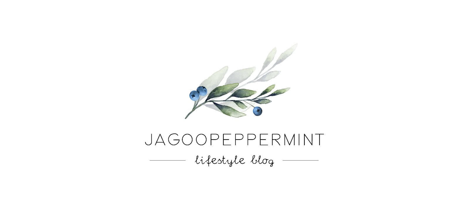 JAGOOPEPPERMINT - Blog