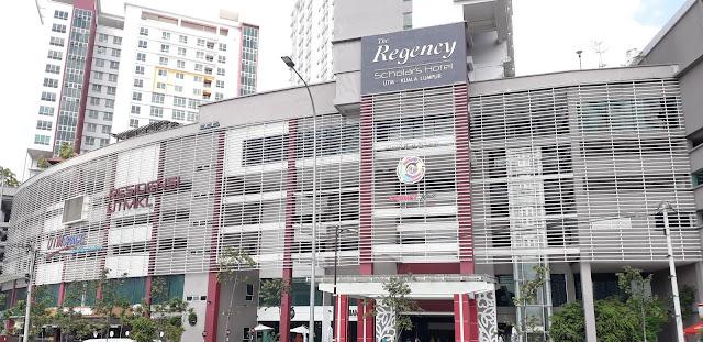 Gurney Mall @ Kuala Lumpur