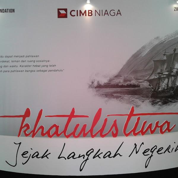Cerita Nonton Langsung Drama Musikal Khatulistiwa