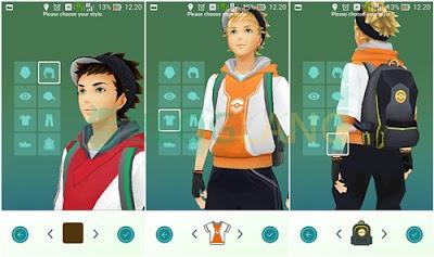 main game pokemon go untuk pemula