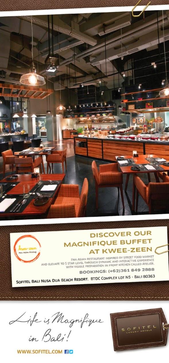 contoh gambar iklan desain iklan restoran kafe rumah makan berbahasa indonesia inggris layout menarik keren kreatif slogan tagline naskah teks ilustrasi