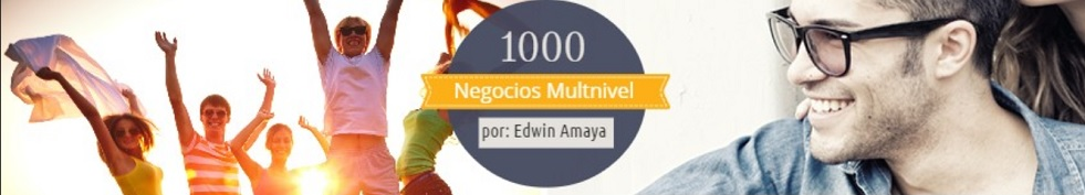 1000 Negocios Multinivel, Todo Sobre Network Marketing