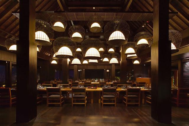 Sangkar Restoran