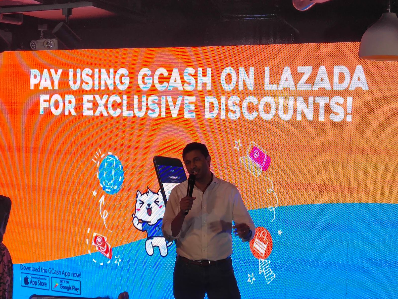 Now You Can Pay Gcash On Lazada Philippines