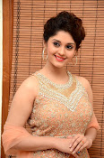 Surabhi at Gentleman audio function-thumbnail-10