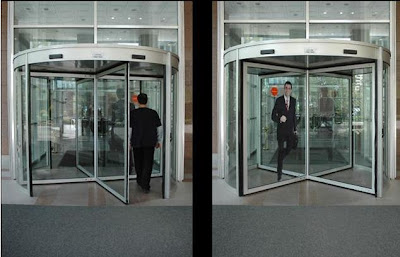 Clever and Creative Revolving Door Advertisements (20) 3