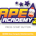 Ape Academy 2 (Europe) PSP ISO Free Download