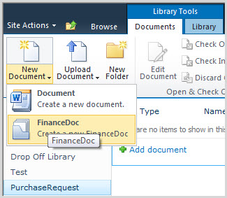 To library 2010 download from sharepoint documents document multiple how