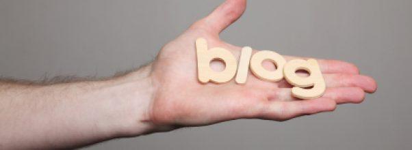 Cara meningkatkan bisnis online dengan blogging