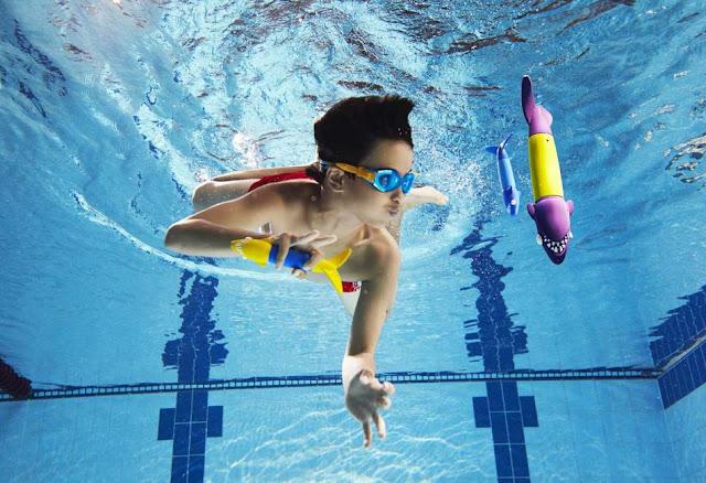Υποχρεωτικά μαθήματα κολύμβησης στα δημοτικά σχολεία από τον Σεπτέμβριο!