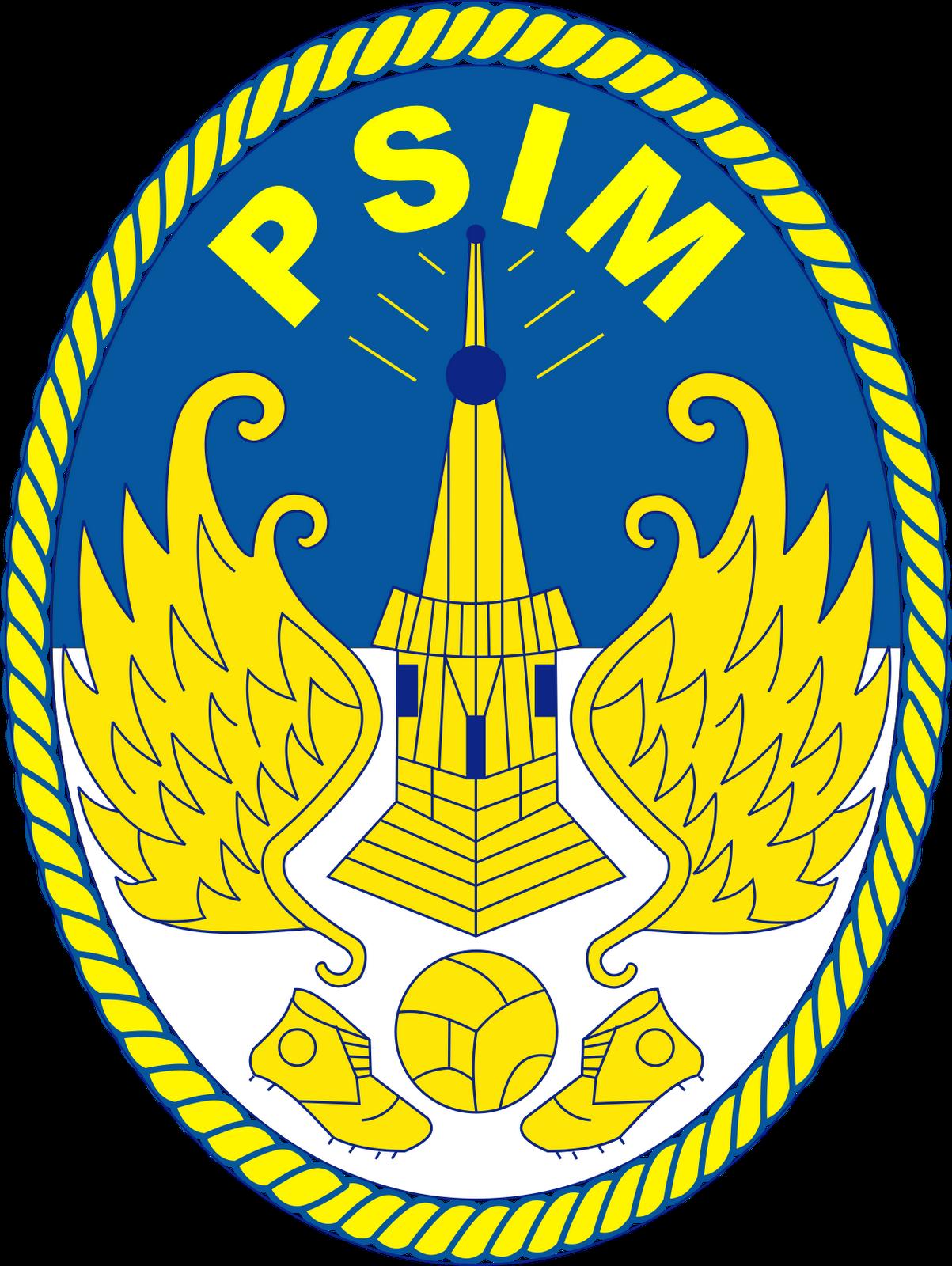 Logo PSIM Yogyakarta Kumpulan Logo Lambang Indonesia