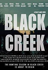 Watch Black Creek Online Free 2017 Putlocker