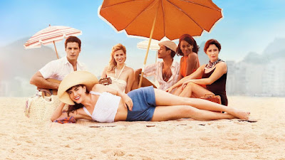 Séries que chegam em Junho na Netflix - Coisa Mais Linda 2ª Temporada