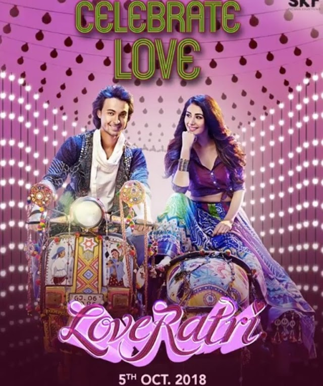 LOVERATRI 2018 FULL MOVIE DOWNLOAD IN 3gp, Mp4, 300mb, 1080p, 720p, 480p, HD Movie