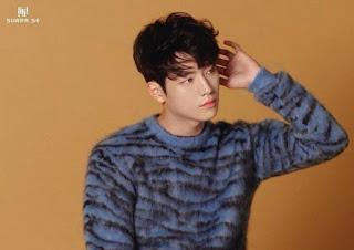foto ganteng terbaru Seo Kang Joon