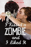 Adam Selzer - Kissed A Zombie And I Like It