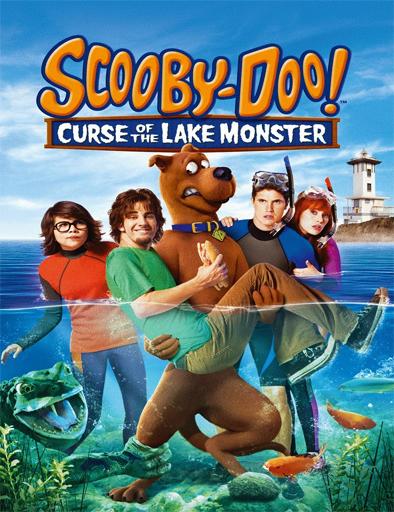 ver Scooby-Doo 4: La maldición del monstruo del lago (2010) Online
