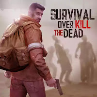 Overkill The Dead: Survival   (Mod Apk Free Shopping)