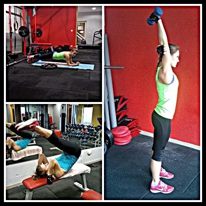 Schudnąć na siłowni jak zacząć trening