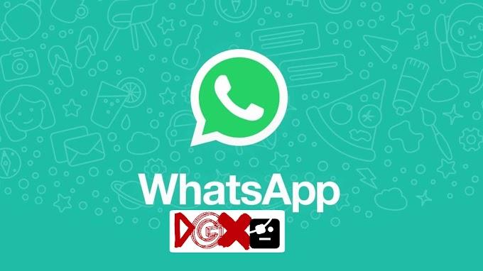 WhatsApp MOD Apk v2.18.327