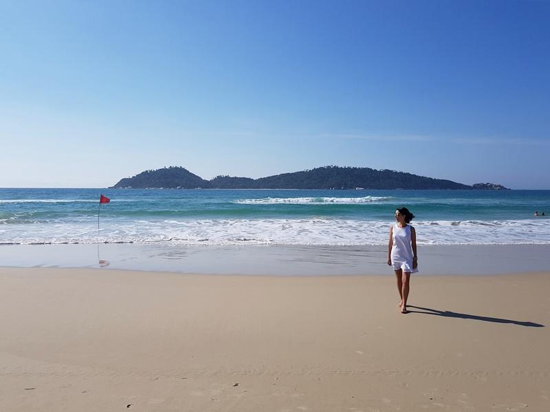 Ônibus Turístico Praias de Florianópolis