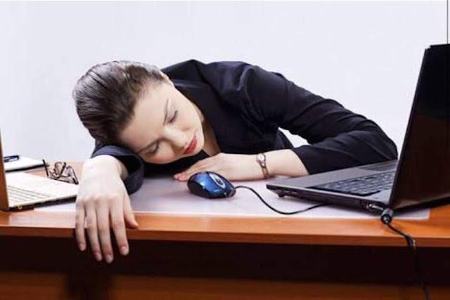 أسباب الشعور بالتعب الدائم
