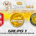 Dorados tiene rivales en la COPA Corona MX.