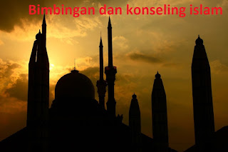 Bimbingan dan Konseling Islam