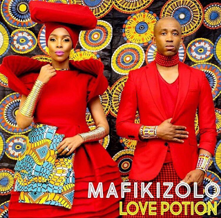 [Music] Mafikizolo – Love Potion