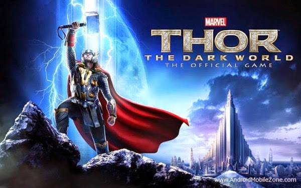 Thor: TDW – The Official Game v1 2 0n Apk MOD [Unlimited