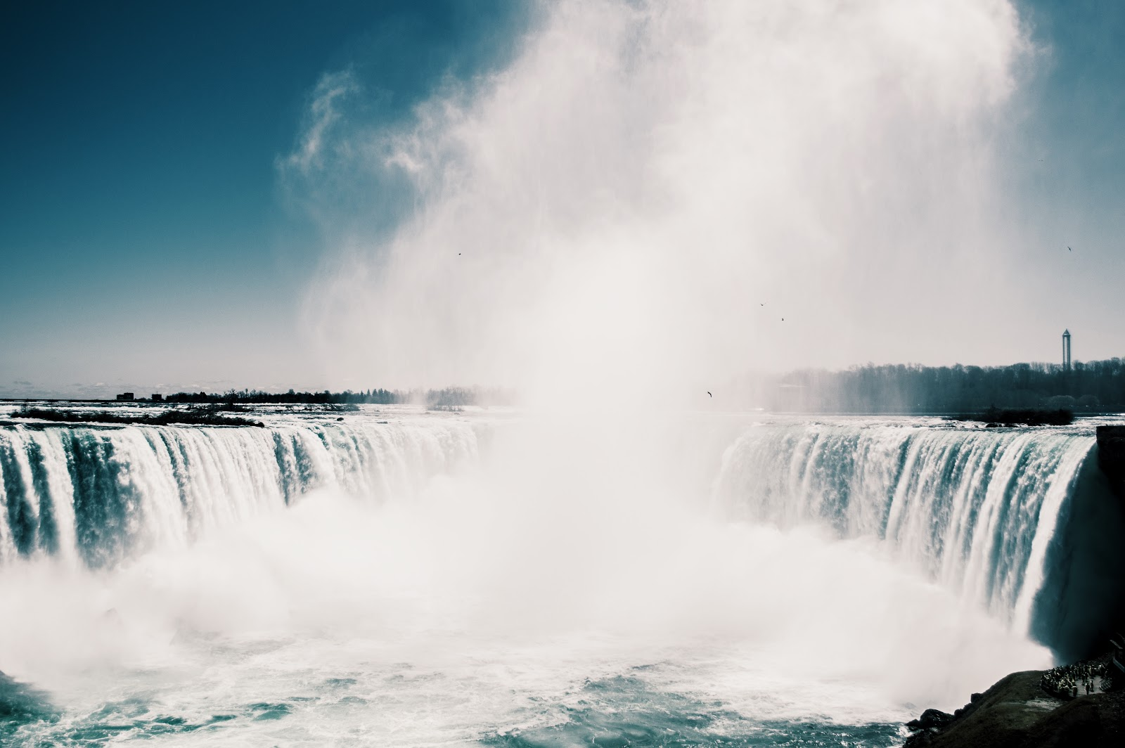 , 7 Reasons Why Niagara Falls is the Perfect Place for Families