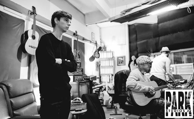 The Carnival Club EP | Birmingham Recording Studio | Park Studios JQ | studio life