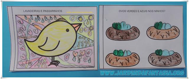 12 Atividades de Artes com a Poesia Leilão de Jardim Projeto Primavera