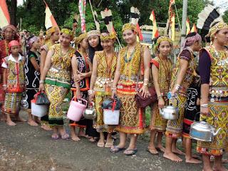 Tari Tiwi
