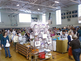South Shore Vocational Technical School Craft Fair