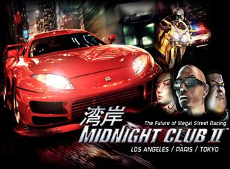 Midnight Club 2 [Full] [Español] [MEGA]