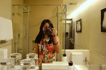 REVIEW: F1 HOTEL BGC