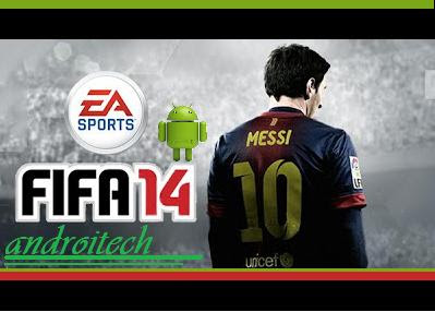 Download fifa 14 apk android