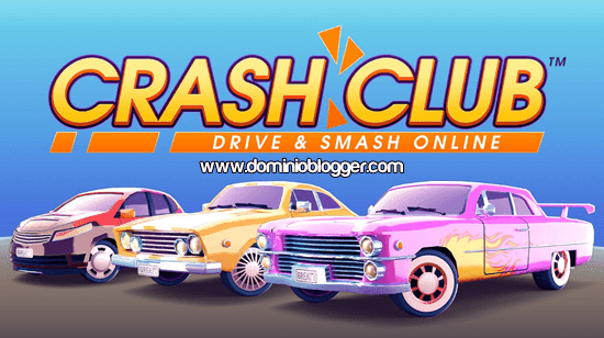 Juego Crash Club para Android