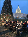 2017 US Capitol Christmas Tree